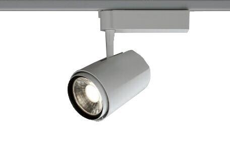 三菱電機 施設照明LEDスポットライト AKシリーズクラス400-350 HID70W形器具相当ライティングダクト用100V 19° 電球色EL-S3521L/W 1HTN