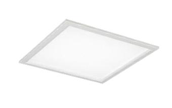 三菱電機 施設照明LED一体形ベースライト スクエアタイプ埋込形(乳白カバー) 埋込穴□275FHT42形×2灯相当 300クラス 白色 調光EL-SK3002WM/2 AHTZ