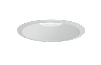 三菱電機 施設照明LEDベースダウンライト MCシリーズ クラス10099° φ125 反射板枠(軒下用 白色コーン)電球色 一般タイプ 固定出力 FHT24形相当EL-WD00/2(101LM) AHN