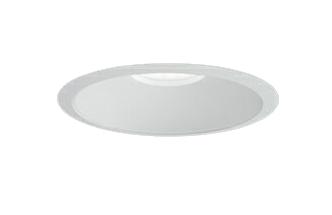 三菱電機 施設照明LEDベースダウンライト MCシリーズ クラス25099° φ125 反射板枠(軒下用 白色コーン)温白色 一般タイプ 固定出力 水銀ランプ100形相当EL-WD00/2(251WWM) AHN