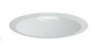 三菱電機 施設照明LEDベースダウンライト MCシリーズ クラス10099° φ150 反射板枠(軒下用 白色コーン)昼白色 一般タイプ 固定出力 FHT24形相当EL-WD01/3(101NM) AHN