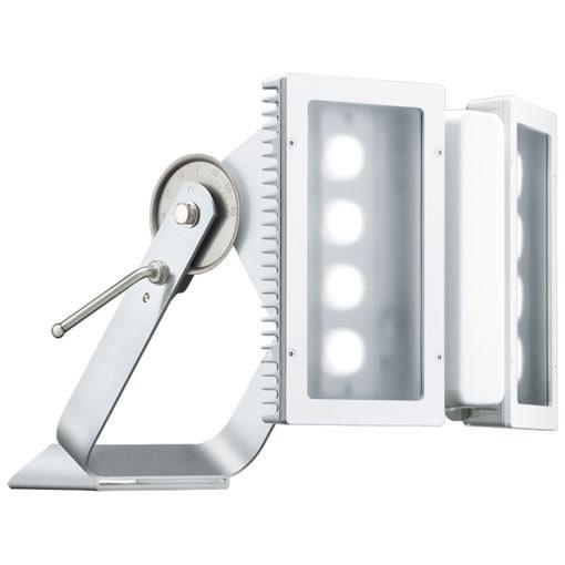 岩崎電気 施設照明LED投光器 屋内プール用照明器具レディオック シーリング HB タイプV(広角) 昼白色EPCL17761W/NSAN8