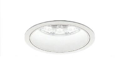 遠藤照明 施設照明LEDベースダウンライト 白コーンRsシリーズ Rs-9 FHT32W×2灯相当中角配光21° PWM信号制御調光 電球色ERD2153W-P