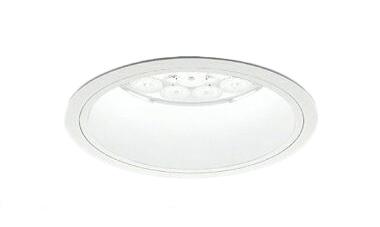 遠藤照明 施設照明LEDベースダウンライト 白コーンRsシリーズ Rs-18 FHT32W×3灯相当超広角配光51° 非調光 電球色ERD2177W
