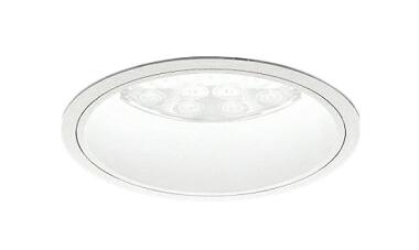 遠藤照明 施設照明LEDベースダウンライト 白コーンRsシリーズ Rs-24 セラメタ100W相当広角配光37° Smart LEDZ 無線調光対応 温白色ERD2185W-S