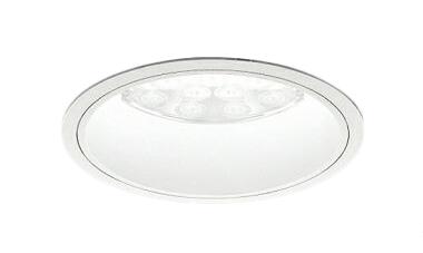 遠藤照明 施設照明LEDベースダウンライト 白コーンRsシリーズ Rs-24 セラメタ100W相当広角配光37° 非調光 温白色ERD2185W