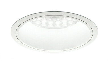 遠藤照明 施設照明LEDベースダウンライト 白コーンRsシリーズ Rs-30 水銀ランプ250W相当超広角配光57° 非調光 電球色ERD2198W
