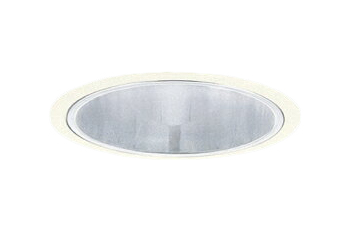遠藤照明 施設照明LEDベースダウンライト Rsシリーズ Rs-9 FHT32W×2灯相当広角配光35° 調光可 ナチュラルホワイトERD2335S-P