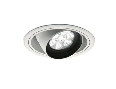 【8/30は店内全品ポイント3倍!】ERD2444W-S遠藤照明 施設照明 LEDユニバーサルダウンライト Rsシリーズ Rs-7 12V IRCミニハロゲン球50W相当 超広角配光47° Smart LEDZ 無線調光対応 電球色 ERD2444W-S