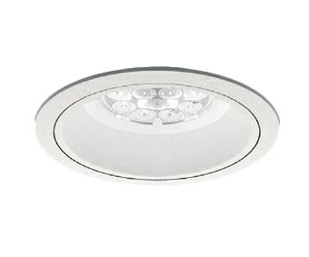 遠藤照明 施設照明LEDリプレイスダウンライト Rsシリーズ Rs-9超広角配光51° FHT32W×2灯用器具相当Smart LEDZ 無線調光対応 電球色ERD2521W-S