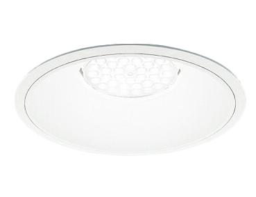 遠藤照明 施設照明LEDリプレイスダウンライト Rsシリーズ Rs-36超広角配光57° メタルハライドランプ250W相当Smart LEDZ 無線調光対応 ナチュラルホワイトERD2724W-S