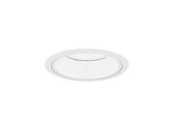遠藤照明 施設照明LEDベースダウンライト 浅型白コーンARCHIシリーズ 超広角配光62° FHT16W×1相当 600タイプPWM信号制御調光 電球色ERD4355W-P