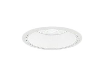 遠藤照明 施設照明LEDベースダウンライト 浅型白コーンARCHIシリーズ 超広角配光62° FHT32W×2相当 1400タイプPWM信号制御調光 ナチュラルホワイトERD4366W-P