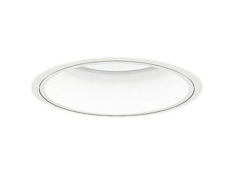 遠藤照明 施設照明LEDベースダウンライト 浅型白コーンARCHIシリーズ 超広角配光59° FHT42W×4相当 5500タイプ非調光 温白色ERD4385W