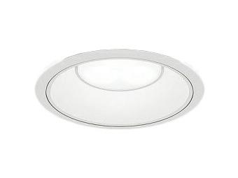 遠藤照明 施設照明LEDベースダウンライト 浅型白コーンARCHIシリーズ 超広角配光67° 水銀ランプ400W型相当 10000タイプSmart LEDZ 無線調光対応 昼白色ERD4776W