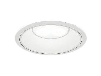 遠藤照明 施設照明LEDベースダウンライト 浅型白コーンARCHIシリーズ 超広角配光67° 水銀ランプ400W型相当 10000タイプSmart LEDZ 無線調光対応 ナチュラルホワイトERD4777W