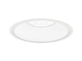 遠藤照明 施設照明LEDベースダウンライト 浅型白コーンARCHIシリーズ 4000タイプ 水銀ランプ200W相当広角配光30° 非調光 温白色ERD5266W
