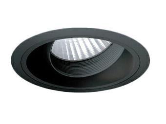遠藤照明 施設照明LEDZ 調光調色 快適調色ベースダウンライト 1400タイプCDM-R 35W相当 広角配光31° ウォームブライト Ra95ERD5277B