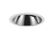 遠藤照明 施設照明LEDユニバーサルダウンライト グレアレス 2400TYPE CDM-TC 35W器具相当中角配光20° 電球色ERD5436W