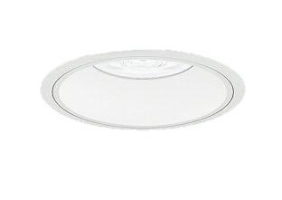 遠藤照明 施設照明LEDベースダウンライト 浅型白コーンARCHIシリーズ 超広角配光62° CDM-TC35W相当 2400タイプ非調光 電球色 アパレルホワイト Ra95ERD5479W