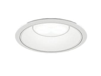 遠藤照明 施設照明LEDベースダウンライト 浅型白コーンARCHIシリーズ 超広角配光67° 水銀ランプ400W型相当 10000タイプ非調光 ナチュラルホワイトERD6190W