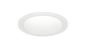 遠藤照明 施設照明LEDベースダウンライト 白コーン Mid Powerシリーズ2000タイプ FHT32W×2灯相当超広角配光55° 非調光 温白色ERD6281W