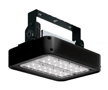 高質で安価 遠藤照明 施設照明高天井用 防湿防塵軽量小型LEDシーリングライトHIGH-BAYシリーズ 16500lmタイプメタルハライドランプ400W器具相当 昼白色ERG5507B, Clear(クリア) c3b82192