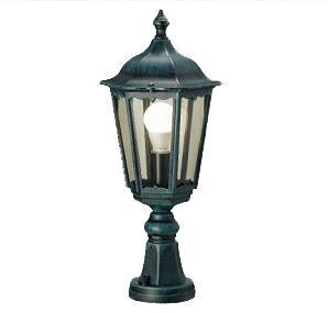 遠藤照明 STYLISH 施設照明LEDアウトドアライト STYLISH LEDZシリーズ門柱灯 白熱球40W相当 遠藤照明 非調光 電球色 白熱球40W相当 E26ERL8154G, Laboratory of JUGEM:c062a94a --- vietwind.com.vn