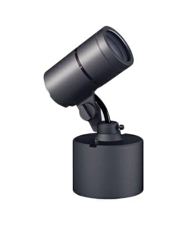 遠藤照明 施設照明LEDアウトドアスポットライト Rsシリーズ Rs-516° 12V φ50省電力マイクロハロゲン球75W形50W器具相当 非調光 ナチュラルホワイトERS3137HA