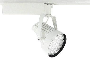 遠藤照明 施設照明LEDスポットライト Rsシリーズ Rs-24CDM-T70W相当 中角配光22°非調光 Ra85 電球色ERS3366W