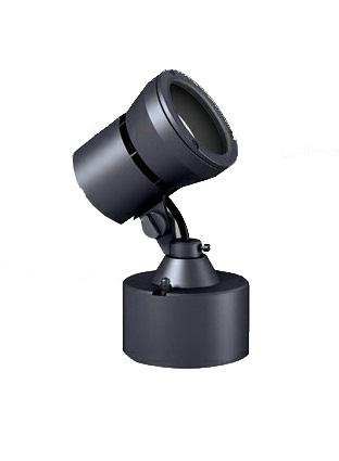 遠藤照明 施設照明LEDアウトドアスポットライト Rsシリーズ Rs-12CDM-T35W相当非調光 中角配光21° 電球色ERS3440H