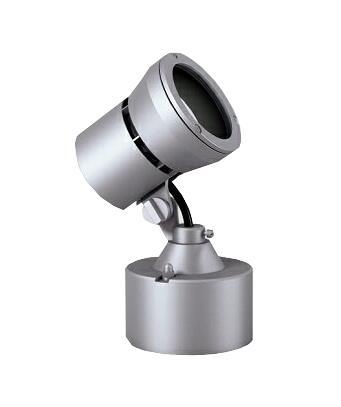 遠藤照明 施設照明LEDアウトドアスポットライト Rsシリーズ Rs-1237° CDM-T35W器具相当 非調光 電球色ERS3442SA