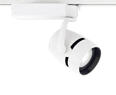 遠藤照明 施設照明LEDスポットライト ARCHIシリーズ 4000タイプセラメタプレミアS70W相当 中角配光21°非調光 アパレルホワイト 電球色ERS4305WA