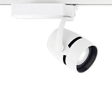 遠藤照明 施設照明LEDスポットライト ARCHIシリーズ 4000タイプセラメタプレミアS70W相当 超広角配光62°非調光 アパレルホワイト 温白色ERS4456WA
