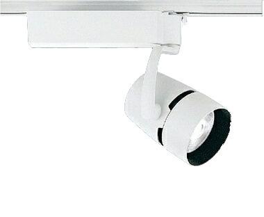 遠藤照明 施設照明LEDスポットライト ARCHIシリーズ 3000タイプCDM-T70W相当 中角配光21°非調光 ナチュラルホワイトERS4551WA