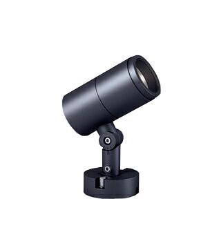 遠藤照明 施設照明LEDアウトドアスポットライト DUAL-SシリーズD60 12Vφ50省電力ダイクロハロゲン球75W形50W相当非調光 狭角配光9° 電球色ERS5268H
