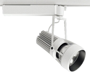 遠藤照明 施設照明LEDスポットライト DUAL-Mシリーズ D400セラメタプレミアS70W相当 狭角配光13°非調光 電球色ERS5287W