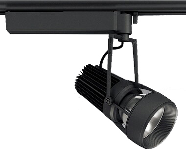 遠藤照明 施設照明LEDスポットライト DUAL-Mシリーズ D400セラメタプレミアS70W相当 中角配光18°非調光 ナチュラルホワイトERS5291B
