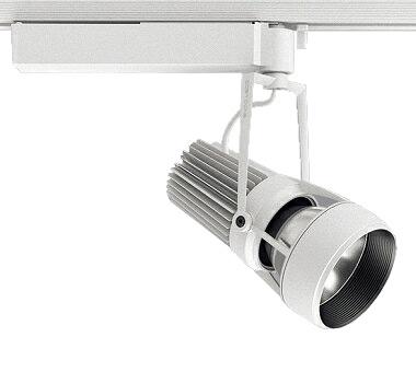 遠藤照明 施設照明LEDスポットライト DUAL-Mシリーズ D400セラメタプレミアS70W相当 中角配光18°非調光 アパレルホワイトe 温白色ERS5295W