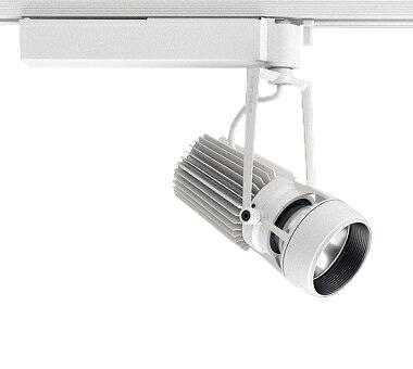 遠藤照明 施設照明LEDスポットライト DUAL-Sシリーズ D240CDM-TC70W相当 狭角配光15°非調光 ナチュラルホワイトERS5441W