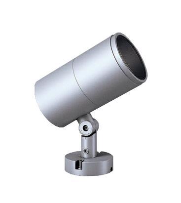 遠藤照明 施設照明LEDアウトドアスポットライト DUAL-LシリーズD300 CDM-T70W相当非調光 狭角配光8° 温白色ERS5784S