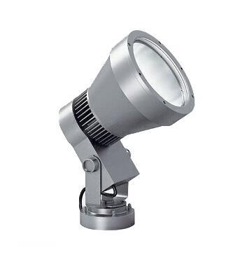 【8/25は店内全品ポイント3倍!】ERS5923S遠藤照明 施設照明 LEDアウトドアスポットライト ARCHIシリーズ 44°CDM-T150W相当 7500タイプ 非調光 温白色 ERS5923S