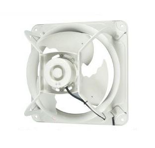 三菱電機 産業用有圧換気扇低騒音形 3相200-220V工場・作業場・倉庫用【排気専用】EWF-25ATA