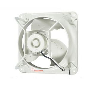 三菱電機 産業用有圧換気扇低騒音形 3相200-220V工場・作業場・倉庫用【給気専用】EWF-35CTA-Q