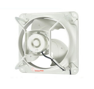 三菱電機 産業用有圧換気扇低騒音形 3相200-220V工場・作業場・倉庫用【給気専用】EWF-40DTA-Q