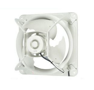 三菱電機 産業用有圧換気扇低騒音形 3相200-220V工場・作業場・倉庫用【排気専用】EWG-40BTA