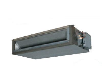 三菱重工 業務用エアコン ハイパーインバーター高静圧ダクト形 シングル280形FDUVP2804H5(10馬力 三相200V ワイヤード)