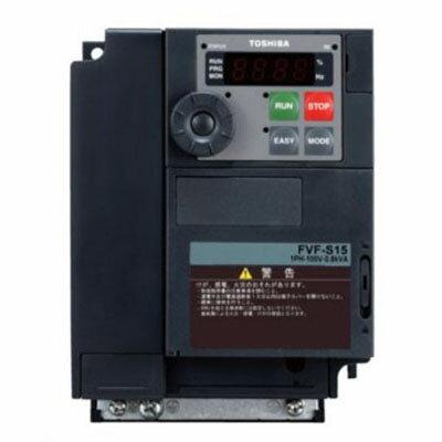 東芝 システム部材産業用換気扇用インバータFVF-S15S1008PY1