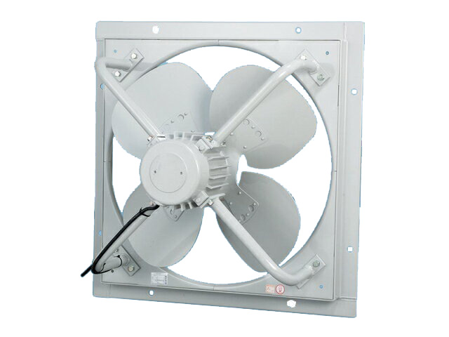 ●Panasonic 産業用有圧換気扇大風量形 給気仕様 105cmFY-105KTUS4