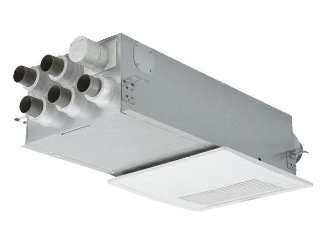 パナソニック Panasonic 気調システム住宅用 熱交気調(カセット形) 第1種換気 熱交換気ユニットFY-12VB1A